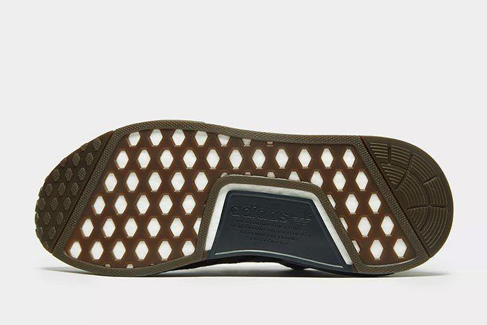 Adidas Nmd Military Green 6