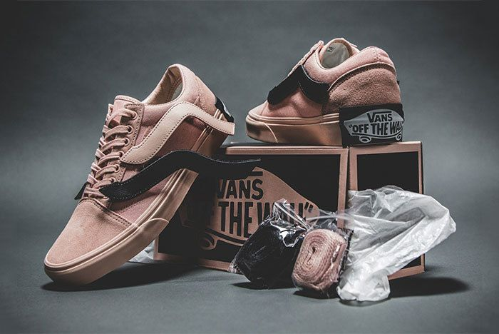 Vans Old Skool Year Of The Pig 2