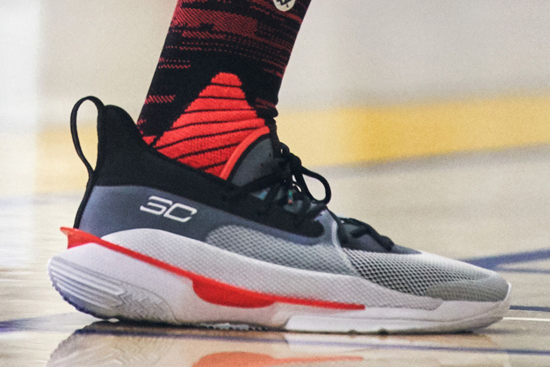 Ua Curry 7 Release Date Side