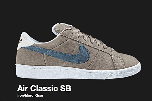 Nike Mardi Gras Air Classic Sb 2007 1