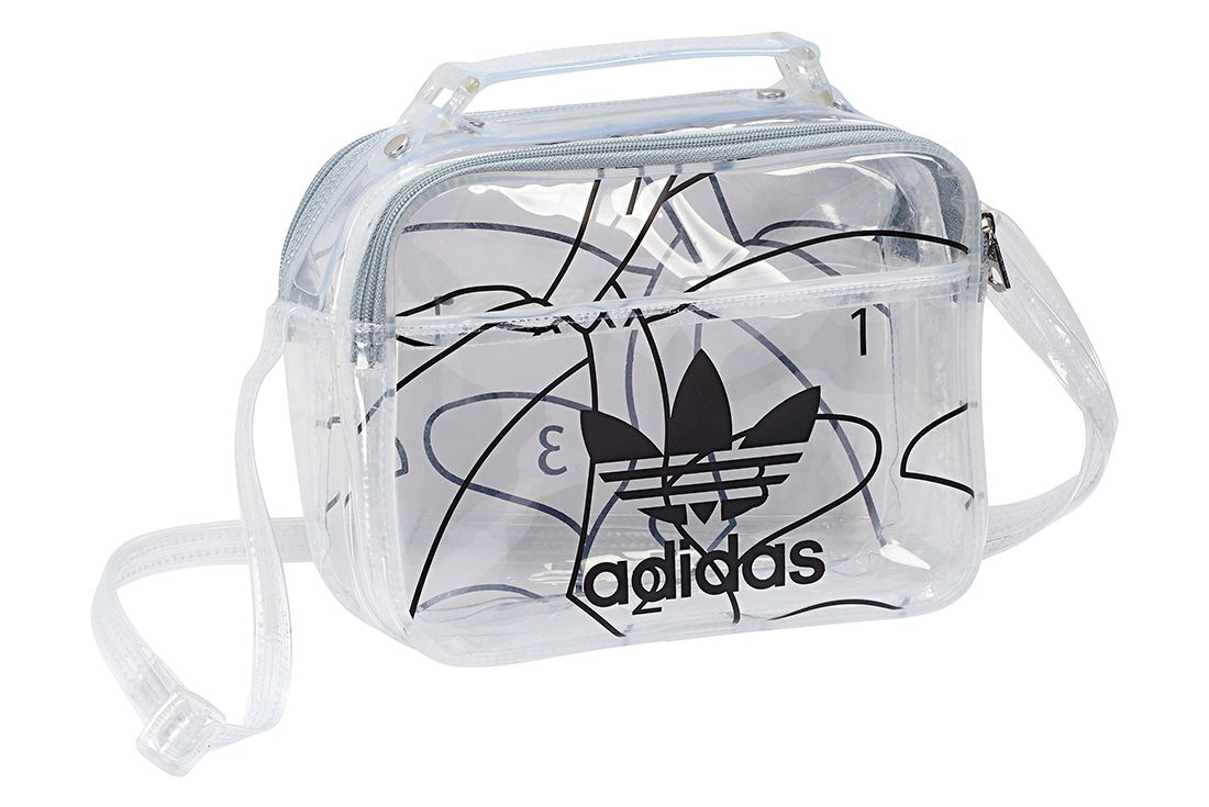 Rita Ora X Adidas Originals Colour Paint Pack10