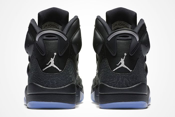 Air Jordan 5 Son Of Mars 5