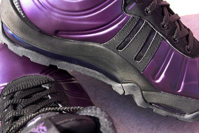 Nike Acg Air Max Posite Bakin Boot 3