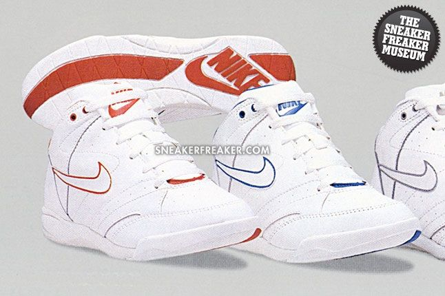 Nike Intesity Lite 1