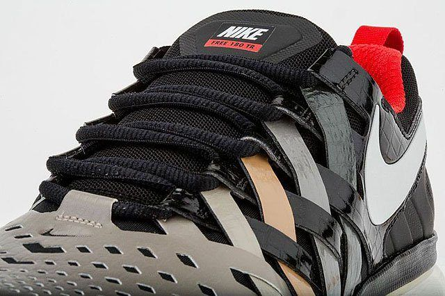 Nike Fingertrap Max Nrg Tongue