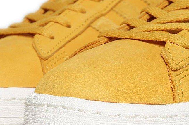 Adidas Campus Yellow Toe 1