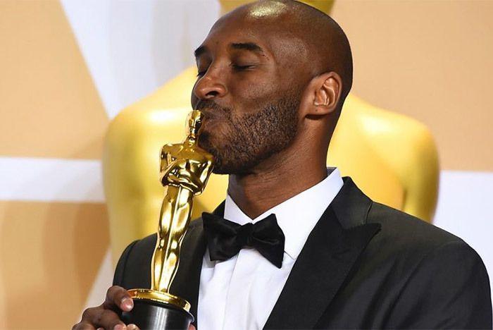 Kobe Bryant Oscar Win Best Short Film