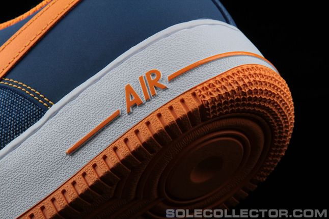 Nike Jeremy Lin Air Force 1 Low 07 1