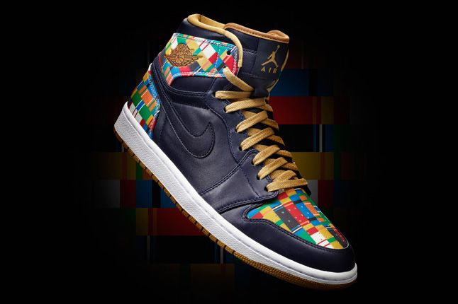 Air Jordan 1 Rttg Road To The Gold Washington Dc 01 1