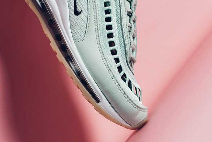 Nike Air Max 97 Barely Green 2