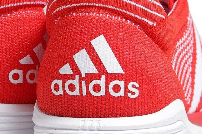 Adidas Primeknit Heel 1