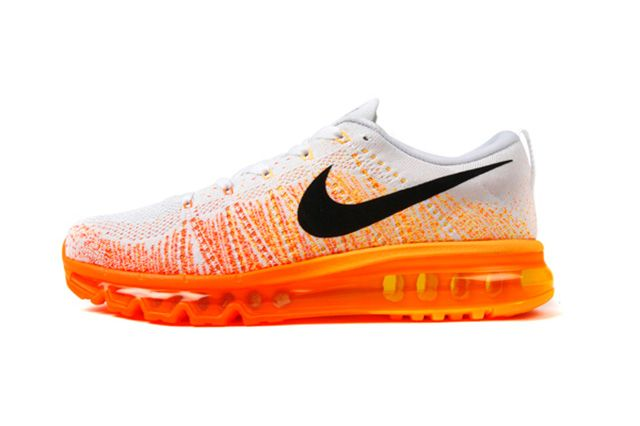 Nike Flyknit Max Summer Colour Collection 5