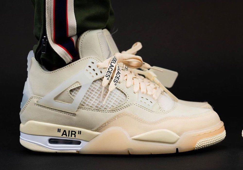 Off-White-Air-Jordan-4-sail