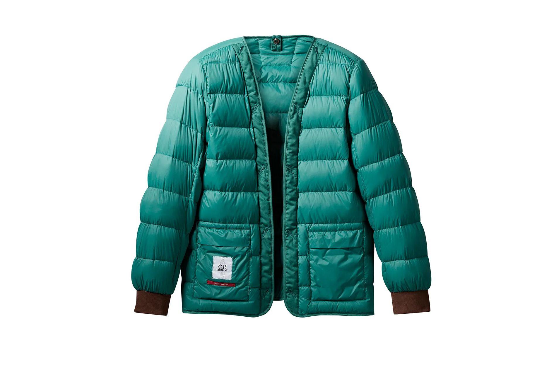 C.P. Company x adidas SPZL Jacket