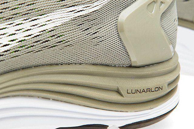 Nike Lunarglide 5 Mine Grey 6