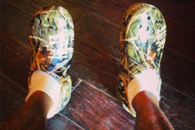 Big Boy Sneaker Style Profile 32