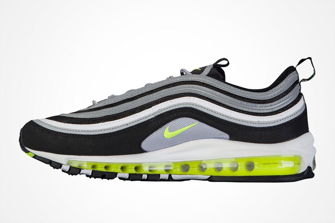 Nike Air Max 97 Colourways 5