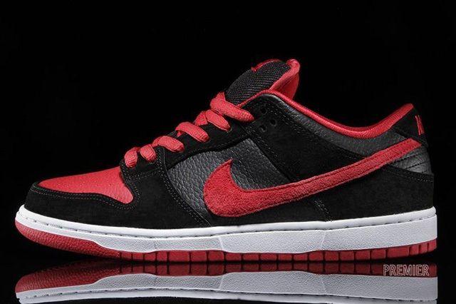 Nike Sb J Pack Dunks 7