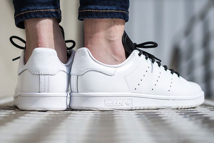Adidas Stan Smith Whiteblack 6