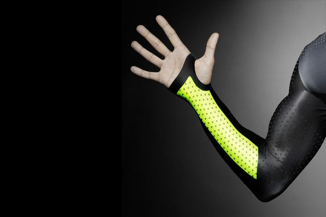 Nike Pro Turbospeed 9 1