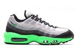 Nike Air Max 95 Poison Green 1