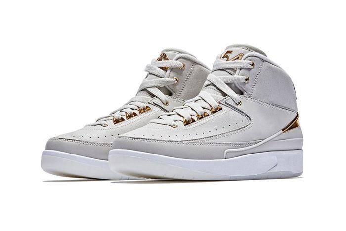 Air Jordan 2 Quai 54 1 1