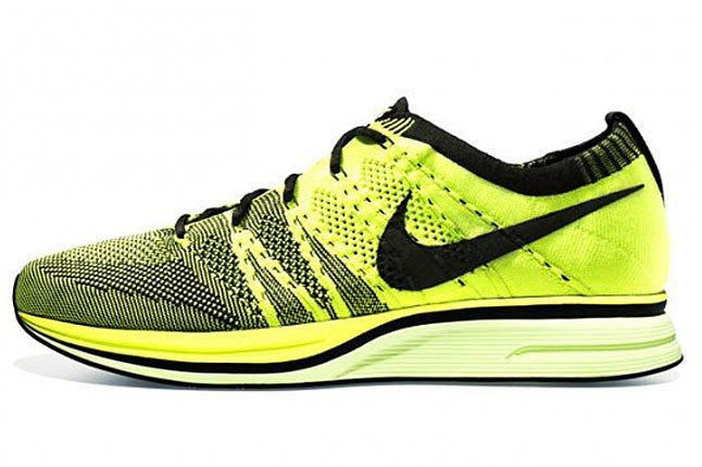Nike Flyknit Trainer 10 12