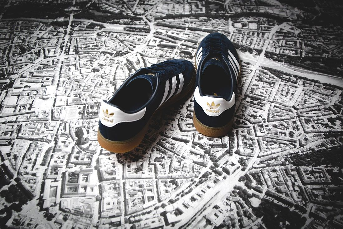 Adidas München 3