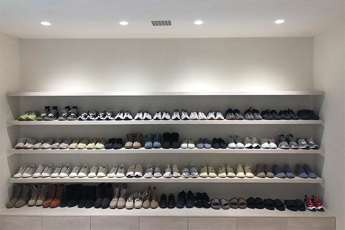 Kanye West Nike Off White Presto 3