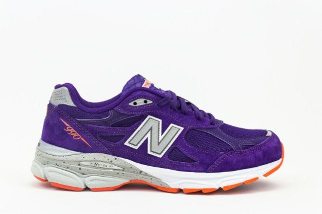 Packer Shoes New Balance Limited Edition Collection 2 1