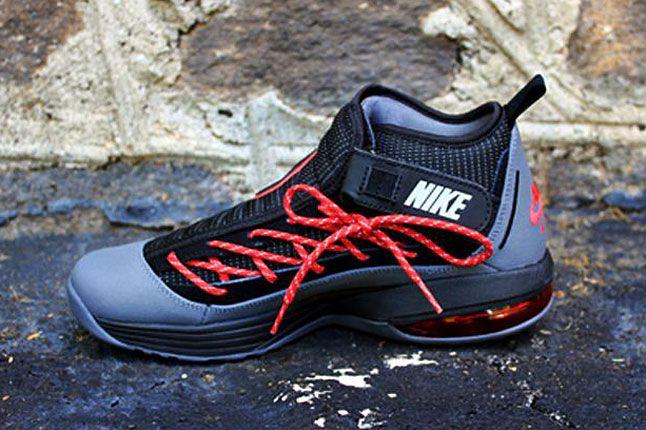 Dennis Rodman Nike Air Max Shake Evolve 02 1