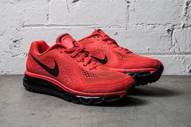 Nike Air Max 2014 Atomic Red 1