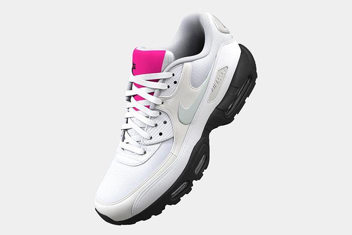 Patta Nike Air Max 90 95 By You 1