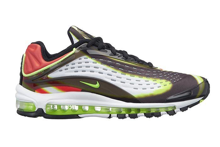 Nike Air Max Deluxe 2018 Cw 6