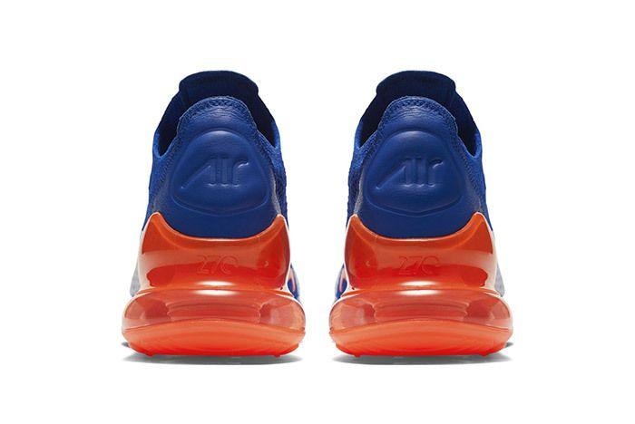Nike Air Max 270 Flyknit 14