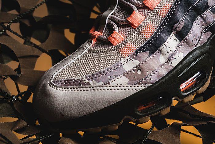 Nike Air Max 95 Camo 7
