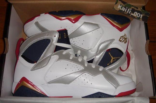 Air Jordan Vii Og 1