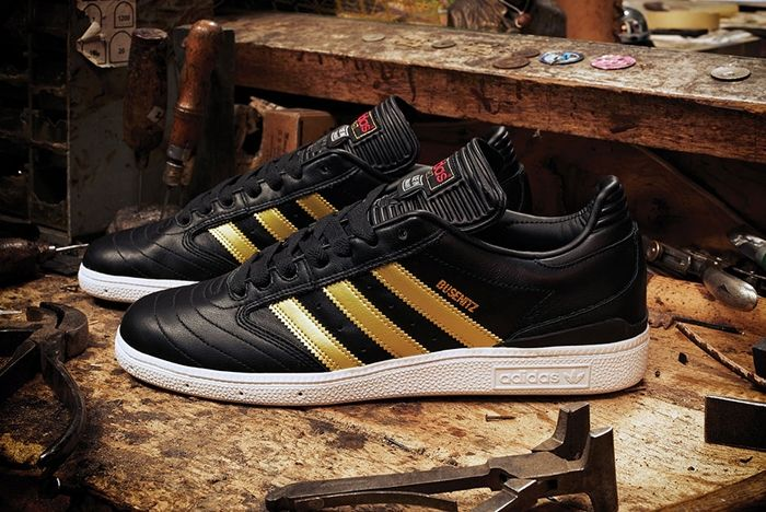 Adidas Busenitz Made In Germany 5
