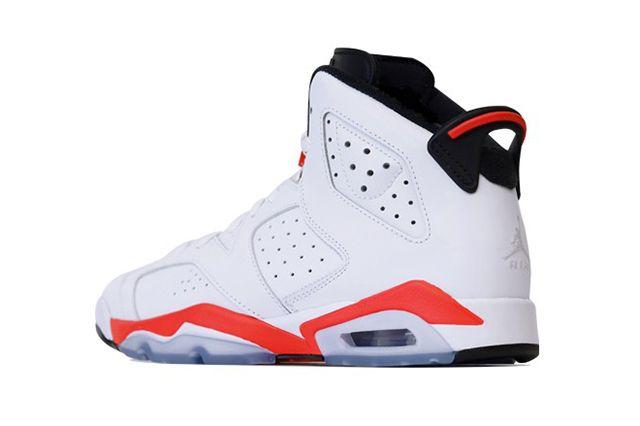 Air Jordan 6 Infrareds For The Whole Damn Family 10