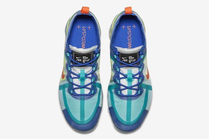 Nike Air Vapormax 2019 Multicolour Top