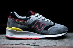 New Balance 997 Made Usa Dark Grey Thumb