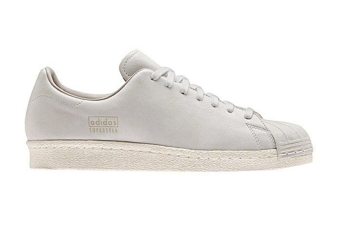 Adidas Superstar 80 S Clean White 1