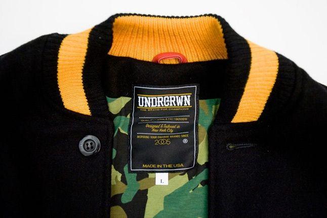 Toysoldier Jacket Inside Det 1