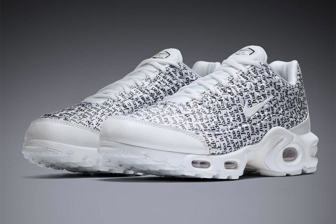 Nike Air Max Plus Just Do It 1
