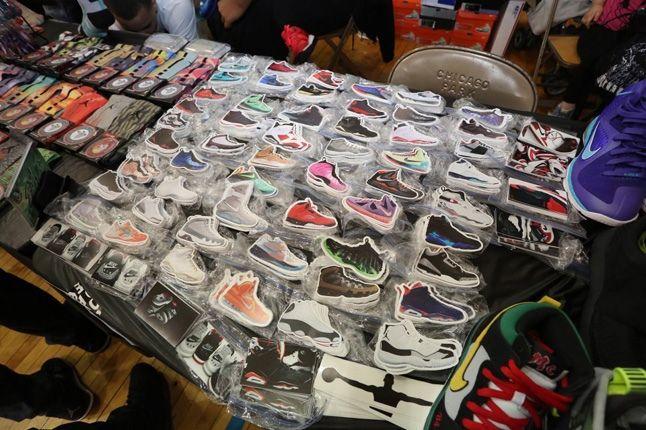 Sneaker Con Chicago Recap 10 1