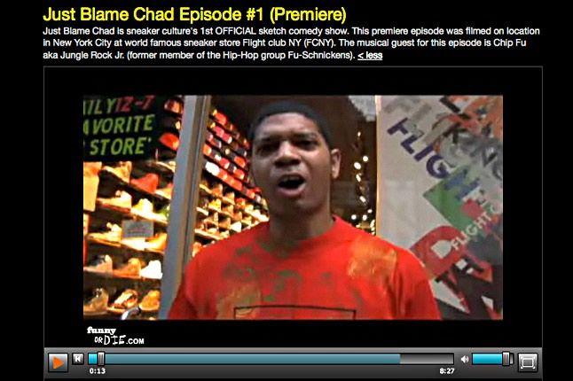 Chad Tv 1