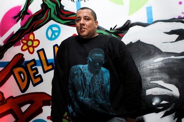 Hip Hop Odyssey Book Launch 59 1