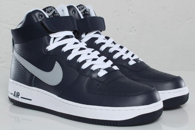 Nike Air Force 1 Hoyas 01 1