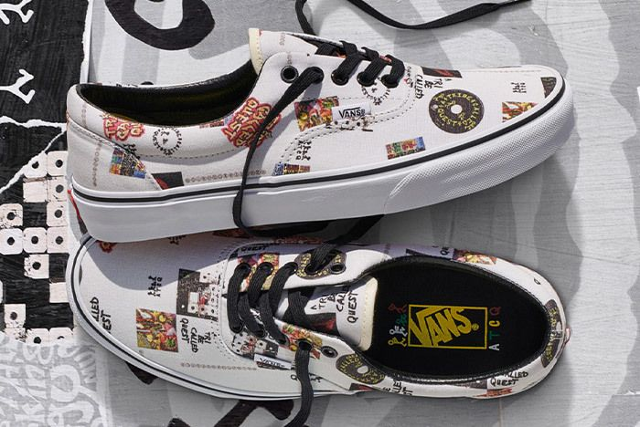 Vans A Tribe Called Quest 2