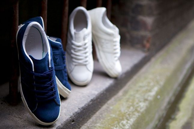 Converse One Star Academy Pack Bothp 1